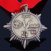 Mondiale Medal Bronze Medal